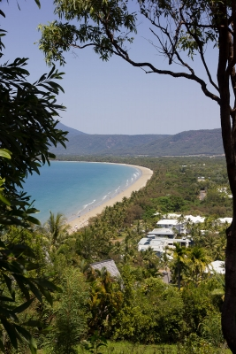 View from the Flagstaff Hill Lookout