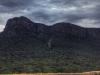Grampians (HDR), getting close to sunset
