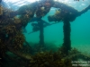 Wreck structure