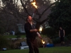 Even More Fire-juggling