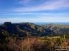 Hills around Akaroa