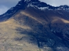 Mountains along Lake Wakatipu
