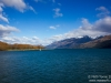 Lake Wakatipu from Glenorchy