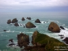 Nugget Point rocks